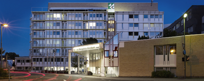 Klinikum Westpfalz